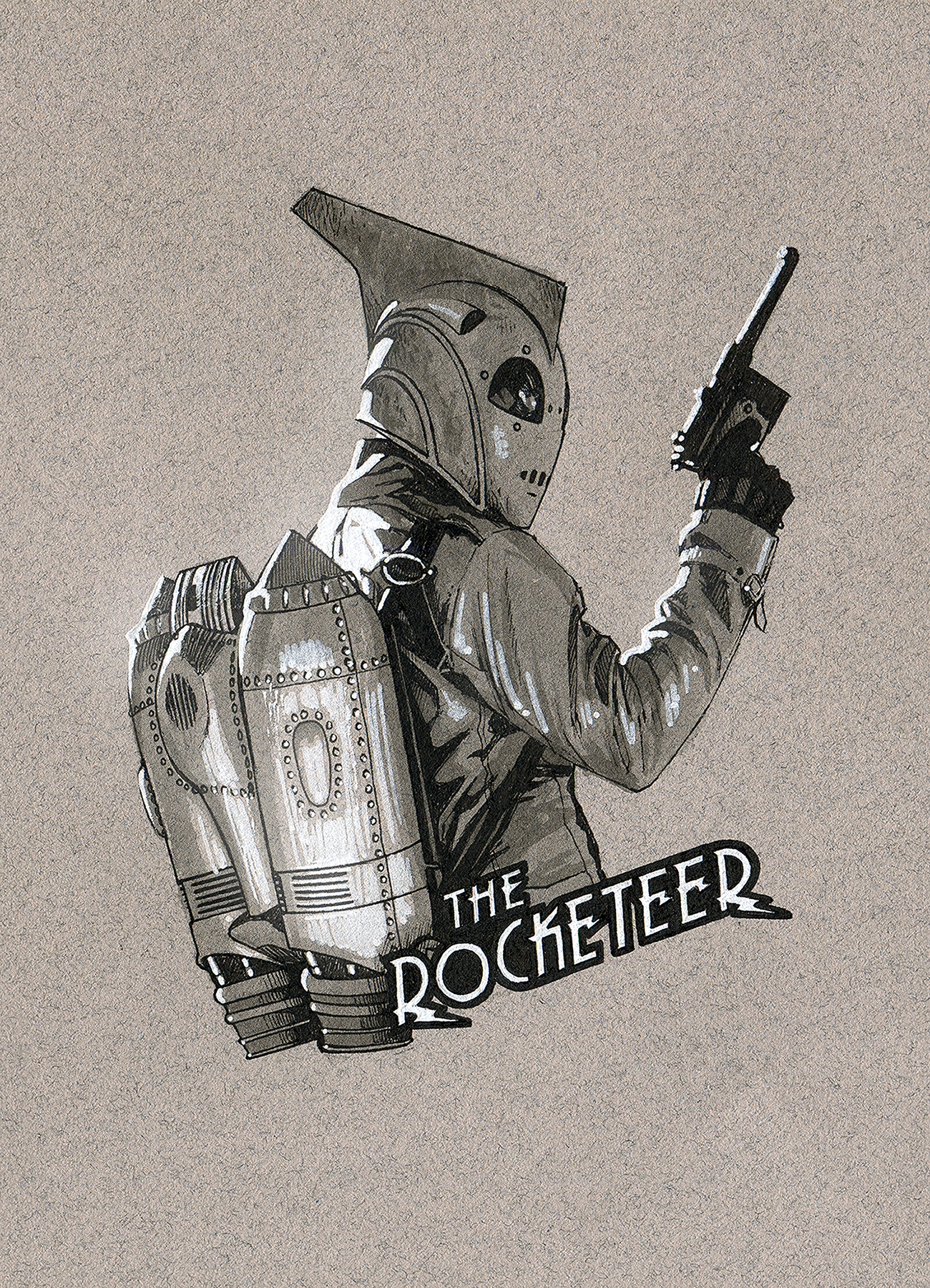 ROCKETEER_PROJECT