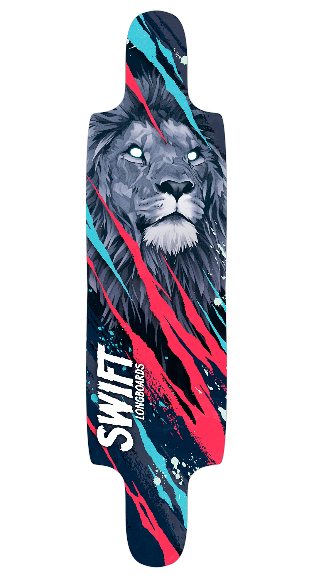 Swift Longboards